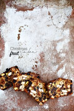 Christmas fruit cake | PANEDOLCEALCIOCCOLATO