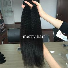 Support for beauty salons hair shops wholesalers retailers and etc.Top quality and excellent service with best price. 1. Quality: 7A/8A Grade. 2. Brazilian/Peruvian/Indian/Malaysian. 2. Shipping: 2-3business days. 3. Can be dyed or bleached. 4. Payment: PayPalwestern unionmoney gram. 5. Drop shipping use your name and address as shipper customize labels and wraps with your own logo. 6. Large of stock 1032inch.: email:merryhair03@outlook.com whatsapp:8615112113792 skype:merryhair03…
