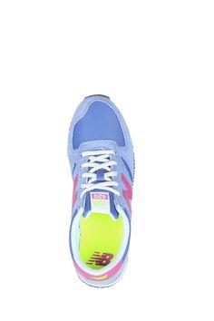 nike shox pour les enfants en vente - New Balance Glam Suede Purple 420 Trainers   New Balance, Trainers ...
