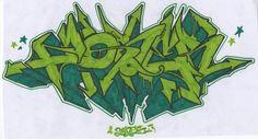 Sketch By Z0ner - Orleans (France)
