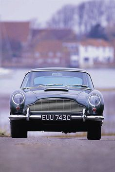 Regarded by many as the most beautiful AstonMartin produced and often billed at the 'most famous car in the world'. My Dream Car, Dream Cars, Aston Martin Cars, Motor Engine, Mercedes Benz Cars, Automotive Photography, Car In The World, Luxury Cars, Cars