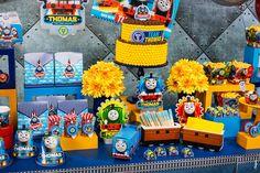 Linha Thomas e Amigos - Regina Festas