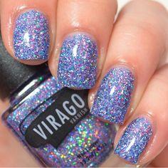 Virago Varnish Stellar