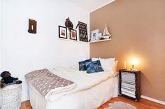 37 m² bien organizados