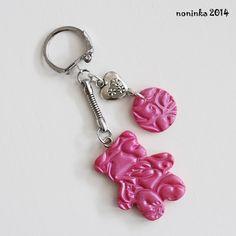 32bd3239038 14 nejlepších obrázků z nástěnky Přívěsky na kabelky nebo klíče ...
