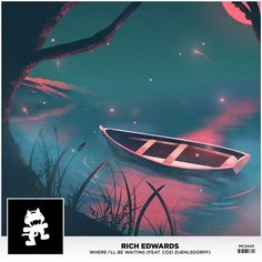 Rich Edwards - Where I'll Be Waiting (feat. Cozi Zuehlsdorff) by Monstercat | Free Listening on SoundCloud