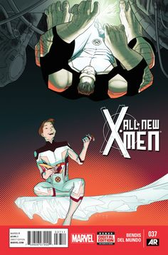 All-New X-Men #37 (Issue)