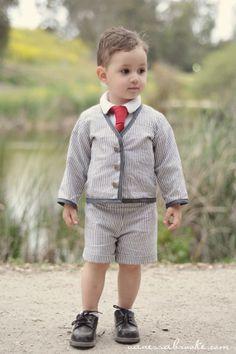 a cute little gent