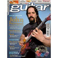 guitar Ausgabe 6/2012, 5,90 €