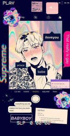 Naruto Wallpaper, Cute Anime Wallpaper, Wallpaper Iphone Cute, Otaku Anime, Manga Anime, Anime Art, Smut Manga, Manhwa, Kawai Japan