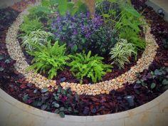 Los jardines pequeños y modernos tienen mucho que ofrecer…
