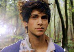 """Luke Pasqualino Freddie in """"Skins"""" (UK)"""
