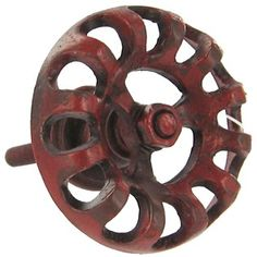 Add a personal touch to doors, cabinet doors, dresser doors and more with this Red Hydrant Pewter Knob. The knob measures approximately in diameter x long. Knobs And Handles, Drawer Handles, Knobs And Pulls, Drawer Pulls, Door Pulls, Fireman Nursery, Fire Truck Room, Hobby Lobby Furniture, Room Themes