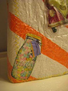 HAAGAKÄSSÄÄ: 5. luokkalaisten muovipussisulatus-töitä ja ohje muovipussisulatukseen Cake, Desserts, Food, Tailgate Desserts, Deserts, Kuchen, Essen, Postres, Meals