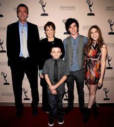 What the Cast of The Middle Really Thinks of Modern Family