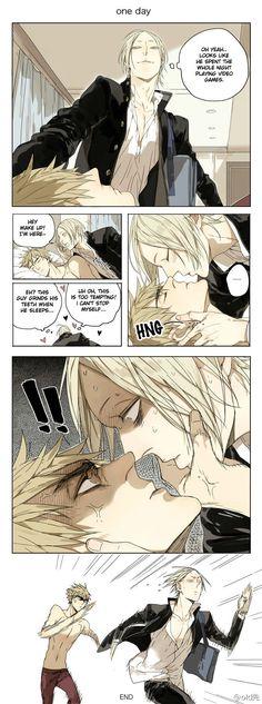 19 Days chapter 1 page 22 - Mangakakalot.com