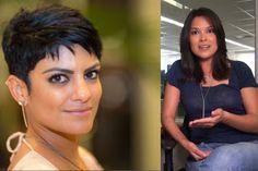 NONATO NOTÍCIAS: TV Bahia perde Patrícia Abreu para a Record