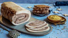 Sylterull | Oppskrifter - MatPrat Norwegian Food, Christmas Home, Food And Drink, Cookies, Drinks, Breakfast, Desserts, Homemade Food, Xmas Gifts