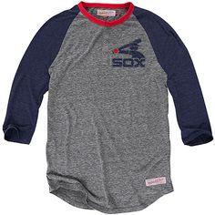 Chicago White Sox Hustle Play Henley - MLB.com Shop