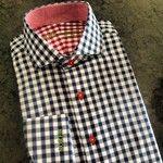 Custom shirt from Soren Custom