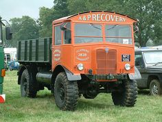 Old Trucks 20