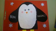 Tapa Pingüí P-3 1er Tri. Escola Elisabeth
