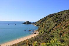 Golden Bay - New Zealand
