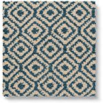 The Quirky Dotty Duck Egg Runner is a gorgeous shade of blue in a classic pattern, making for a memorable and luxurious choice of flooring. Wall Carpet, Carpet Stairs, Grey Carpet, Rugs On Carpet, Carpets, Stair Art, Home Depot Carpet, Alternative Flooring, Hallway Carpet Runners