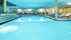 DOLOMITEN RESIDENZ **** SPORTHOTEL SILLIAN    #leading #spa #resort #leadingsparesort #indoor #wellness #holiday #pool #baden #wasser #outdoor #osttirol #österreich #dolomiten #sportresidenz #sillian