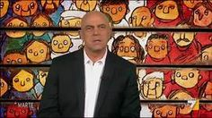 Video dimartedi la copertina di Crozza   LA7 - Video e notizie su programmi TV, sport, politica e spettacolo