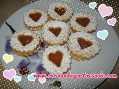 Cucinando e Pasticciando: Ciambelline