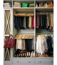 15 Organizing Ideas for Your Most Clutter-Prone Spots - One Kings Lane - Style Blog