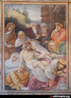 Chiesa di Santa Maria delle Grazie (Varallo) - Varallo Sesia