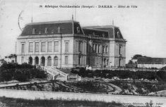 Dakar-Hôtel_de_ville.JPG 1.605×1.040 píxeles