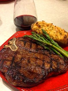 Grillingmontana.com shows How to Grill the Perfect Steak Every Time With the Reverse Sear Method.  Learn how to make a steak with sheer perfection every time!