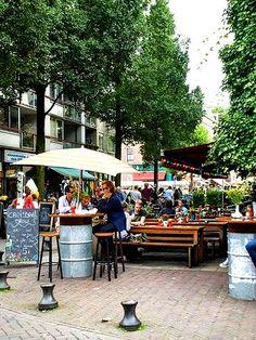 Amsterdam - De Pijp