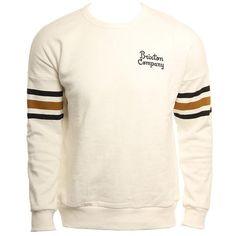 Brixton Mens Sweatshirt Barton