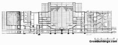 National Assembly Building of Bangladesh by Louis Kahn