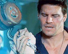 bones // injured booth saves bones 1x15