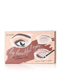 Big Beautiful Eyes Augen Make-up Set