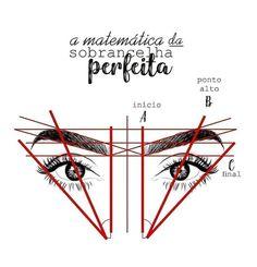 Eyebrow Makeup Tips, Permanent Makeup Eyebrows, Beauty Makeup Tips, Beauty Hacks, Hair Makeup, Eyebrow Tinting, Mircoblading Eyebrows, Eyebrow Design, Perfect Eyebrows
