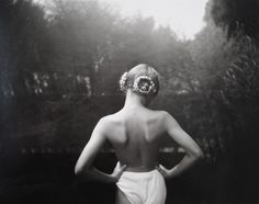 Bid now on Vinland (from Immediate Family) by Sally Mann. View a wide Variety of artworks by Sally Mann, now available for sale on artnet Auctions. Sally Mann Immediate Family, Sally Mann Photography, Art Photography, Contemporary Photography, Burlesque Photography, Vintage Photography, Nude Portrait, Foto Art, Famous Photographers