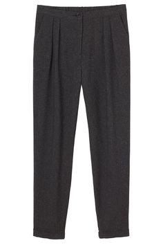 Un pantalon large monki