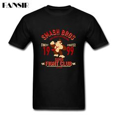 >> Click to Buy << XS-3XL Fighter Gorilla Super Fight Club Plain Tee Shirt Men Man's 100% Cotton Short Sleeve Men T-shirt Guys Tops Tee #Affiliate https://www.fanprint.com/stores/teeshirtstudio-fam?ref=5750