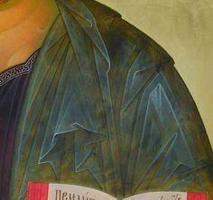 Zdjęcia na ścianie społeczności – 3,823 zdjęcia   VK Byzantine Icons, Byzantine Art, Greek Icons, Paint Icon, Face Icon, Russian Icons, Religious Icons, Catholic Art, Orthodox Icons