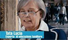 Salute Benessere Online: Tata Lucia: quante fesserie che ci propina!