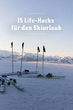 15 Life-Hacks für de