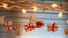 Calendrier de l'Avent petits cadeaux - Des calendriers de l'Avent différents