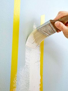 Wall Painting Supplies how to paint birch trees on the wall using pencil and painter's