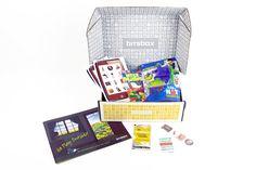 Bitsbox - August 2015 #bitsbox #coding #kids #subscriptionbox #cratejoy